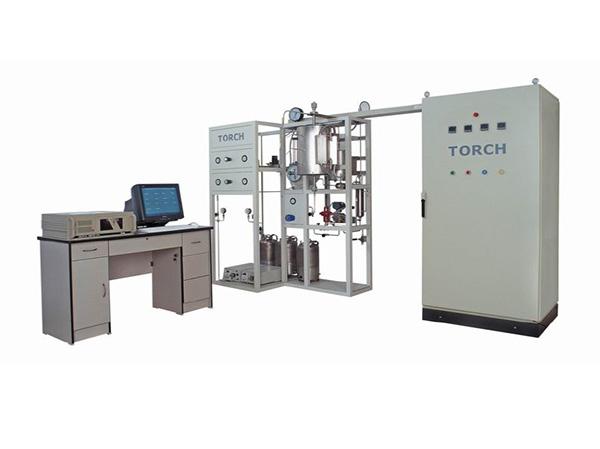 雷竞技性能成套评价装置 Catalyst test apparatus
