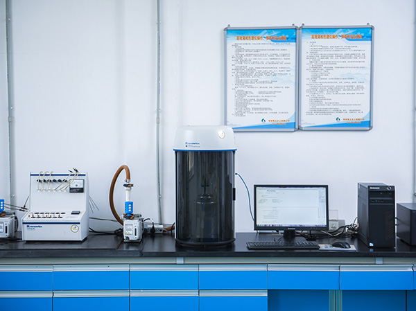 美国麦克公司物理吸附仪   Physical adsorption instrument