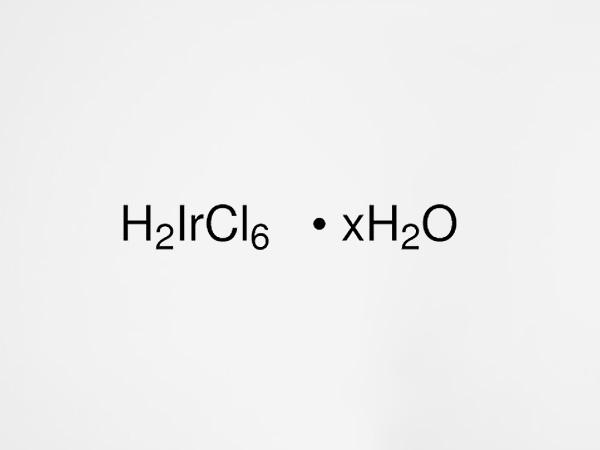 501 氯铱酸