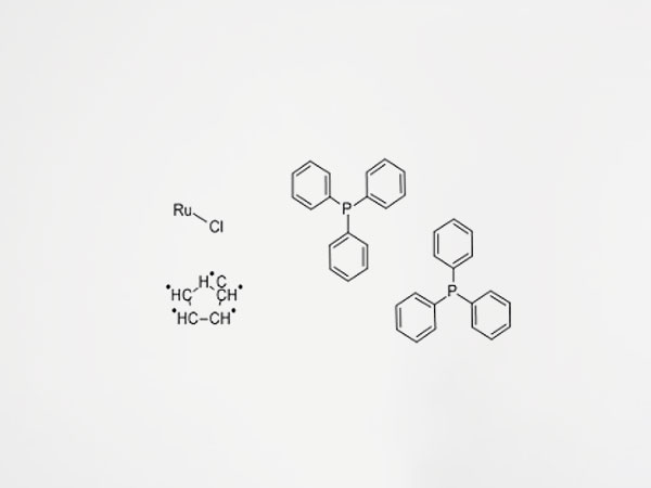 305 品名:二(三苯基膦)环戊二烯基氯化钌(II)