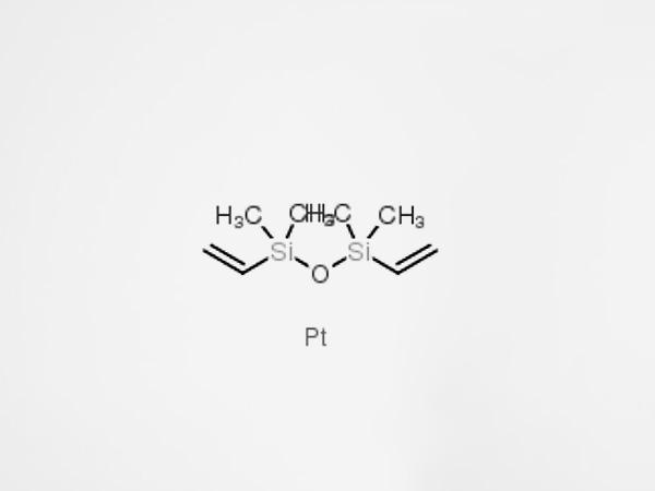 214  铂-二乙烯四甲基二硅氧烷