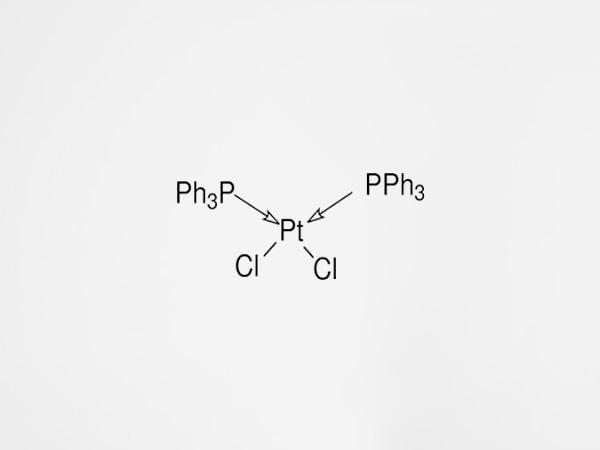 208  顺-二(三苯基膦)二氯化铂