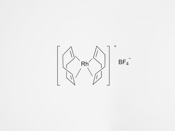 410.  双-1,5-环辛二烯-四氟硼酸铑(I)
