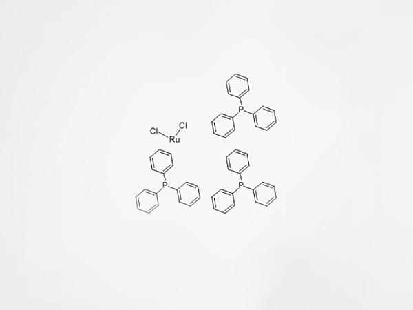 303 品名:三(三苯基膦)二氯化钌(II)