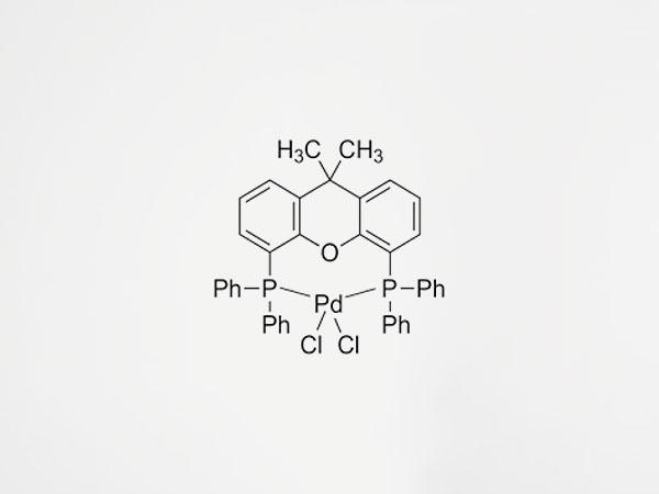 14.二氯[9,9-二甲基-4,5-双(二苯基磷)氧杂蒽]钯(II)