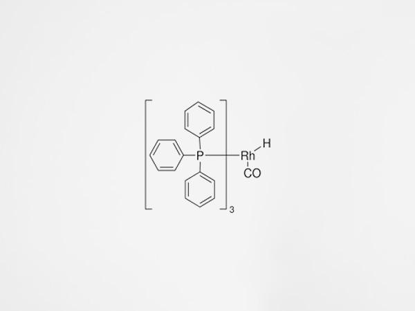 406.  三苯基膦羰基氢化铑