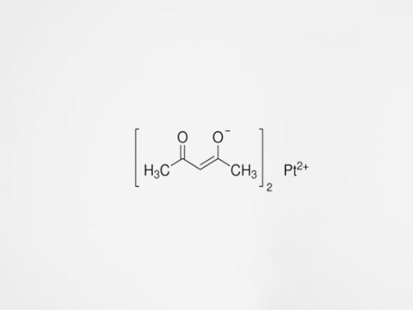 212  二(乙酰丙酮)铂