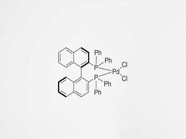 112 [(S)-(-)-2,2'-双(二苯基膦)-1,1'-联萘]二氯化钯