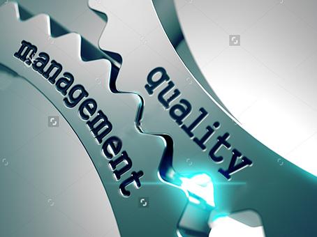 质量管理宗旨